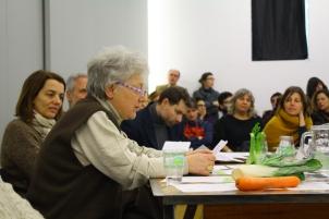 Valentina Mutti, Ass. Chiara Bisconti - Ortofebbraio