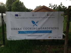 Cascina Sora - Orto Urban Cooking and Gardening