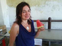 Anguriera Chiaravalle - La gioia di fetta d'anguria