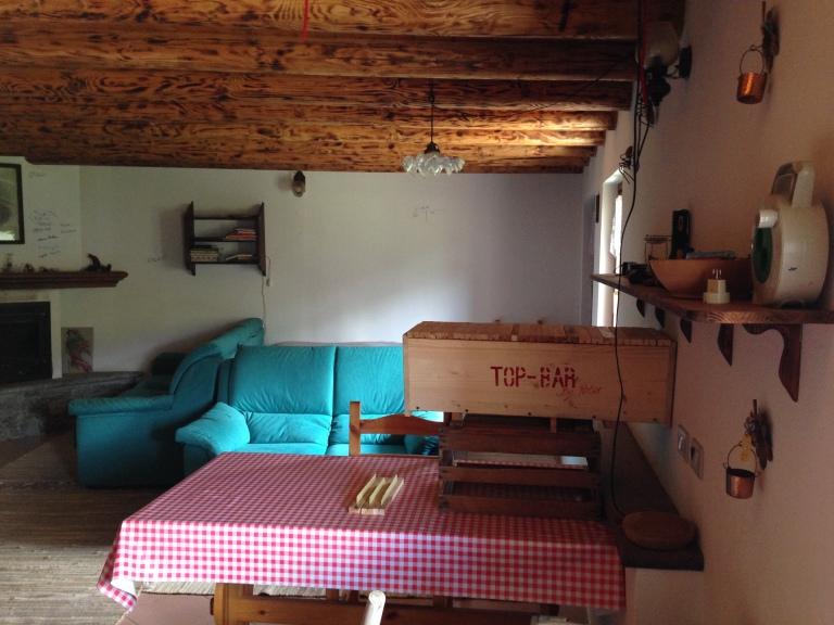 Top Bar - La Stanza