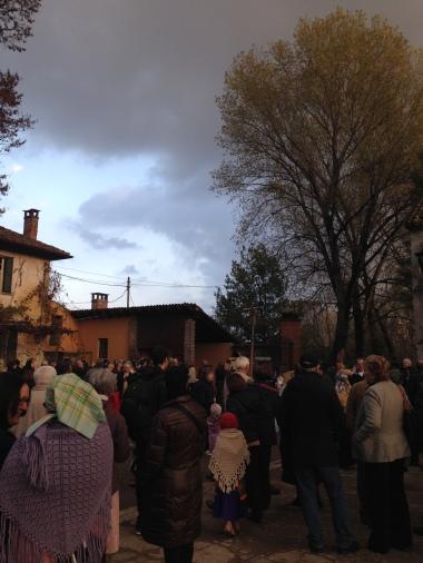 Fare San Martino - Finale Paesaggio