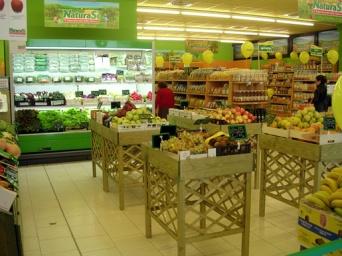 NaturaSI - Reparto Frutta e Verdura