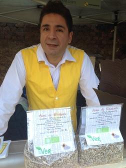 Sovranita Alimentare a Milano - Bio and Food al Mercato