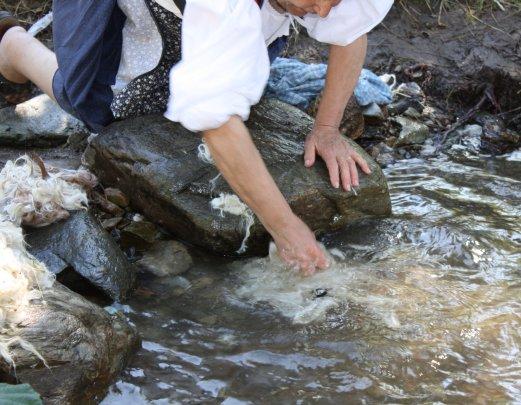 Risciacquo in Acqua Corrente