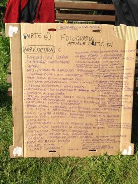Italia Che Cambia - Tavolo Agricoltura 7