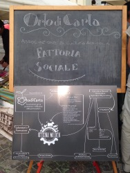 OrtoDiCarta a Ivrea - Programma Attivita